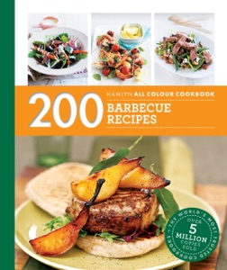 Hamlyn All Colour Cookery: 200 Barbecue Recipes da Louise Pickford