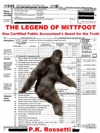 The Legend Of Mittfoot One Certified Public Accountants Quest For The Truth