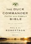 NKJV Duck Commander Faith And Family Bible EBook