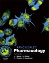 Rang  Dales Pharmacology E-Book