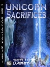 Download and Read Online Unicorn Sacrifices
