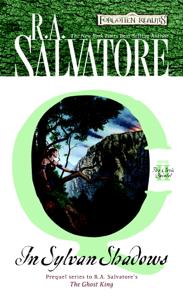In Sylvan Shadows Cover Book