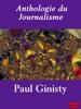 Anthologie du Journalisme