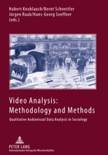Video Analysis: Methodology And Methods