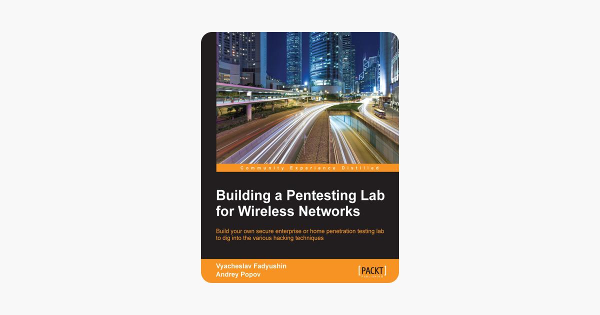 Pentesting Lab