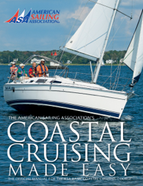 Coastal Cruising Made Easy book