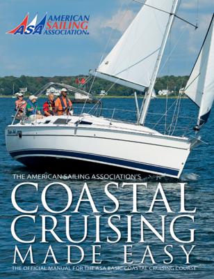 Coastal Cruising Made Easy - The American Sailing Association book