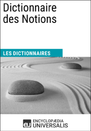 Dictionnaire des Notions