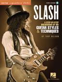 Slash - Signature Licks