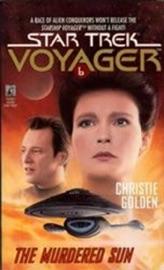 Star Trek: Voyager: The Murdered Sun PDF Download