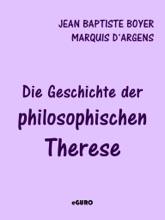 Die Geschichte Der Philosophischen Therese