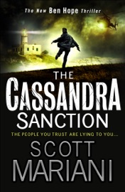 The Cassandra Sanction PDF Download