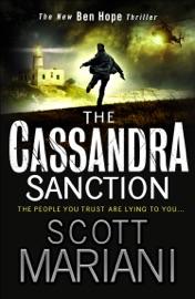 The Cassandra Sanction PDF Download