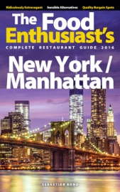 NEW YORK / MANHATTAN: 2016