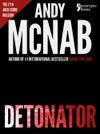 Detonator Nick Stone Book 17