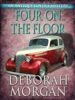 Four On The Floor: A Jeff Talbot Mystery