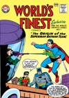 Worlds Finest Comics 1941- 94