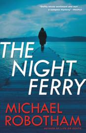 The Night Ferry book