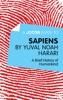 A Joosr Guide to… Sapiens by Yuval Noah Harari