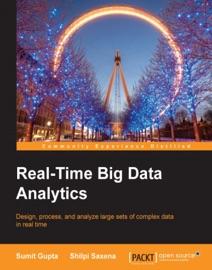 Real Time Big Data Analytics