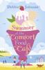 Debbie Johnson - Summer at the Comfort Food Cafe artwork