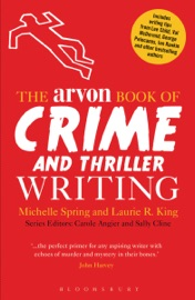 The Arvon Book of Crime and Thriller Writing PDF Download