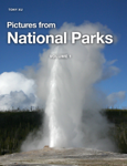 Pictures from National Parks