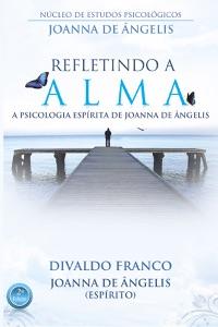 Refletindo a Alma Book Cover