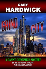 Grind City PDF Download