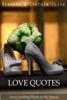 Cynthia Clive - Love Quotes ilustración