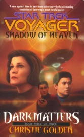 Star Trek: Voyager: Dark Matters #3: Shadow of Heaven PDF Download