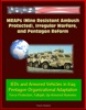 MRAPs (Mine Resistant Ambush Protected), Irregular Warfare, And Pentagon Reform - IEDs And Armored Vehicles In Iraq, Pentagon Organizational Adaptation, Force Protection, Fallujah, Up-Armored Humvees