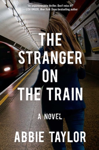 Abbie Taylor - The Stranger on the Train