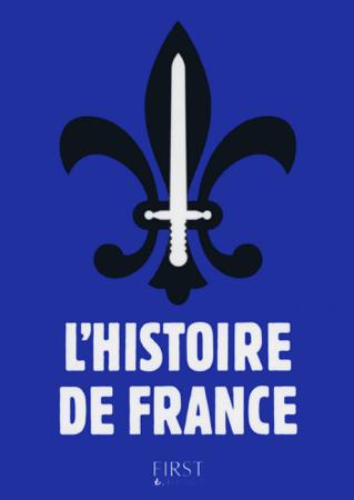 Petit livre de - L'Histoire de France - Hélène De Champchesnel