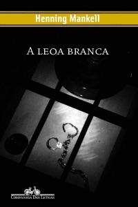 A leoa branca Book Cover