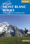 Download and Read Online Mont Blanc Walks