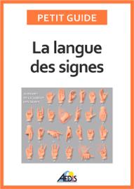 La langue des signes