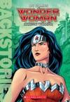 Wonder Woman Amazon Warrior Backstories