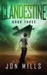 Clandestine Undisclosed Trilogy Book 3