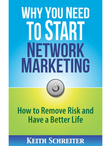 Why You Need To Start Network Marketing Book Review