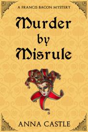 Murder by Misrule book