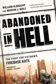 Abandoned in Hell book