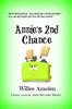 Willee Amsden - Annie's 2nd Chance artwork