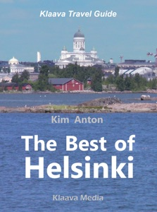 The Best of Helsinki Book Cover