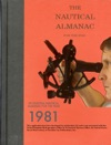 1981 EZ Celestial Nautical Almanac