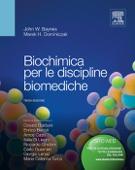 Biochimica per le discipline biomediche Book Cover