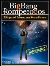 Big Bang RompecoCos: Libro Interactivo En Español Para Niños
