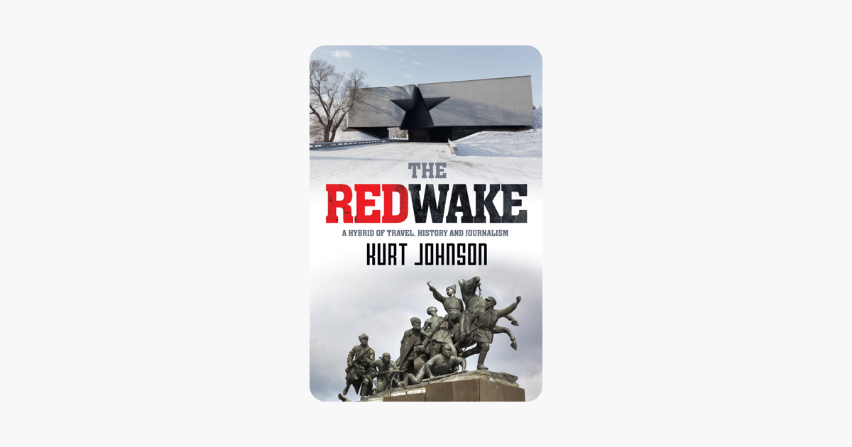 ‎The Red Wake