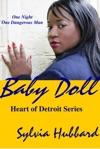 BabyDoll Heart Of Detroit Series