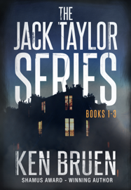 The Jack Taylor Series, Books 1-3 book